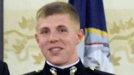 Crews Search for Marine Missing in California Mountains