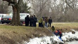 Police: 2 Males Whose Bodies Found at Lake Knew Each Other