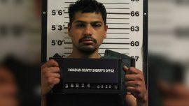 Illegal Alien Arrested for Allegedly Killing Oklahoma Mother