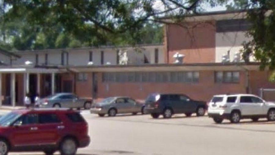 Teacher Fired After Video Shows Him Yelling, Pushing Student