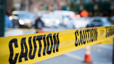 Hot Chicago Weekend off to Violent Start, With 19 Shot