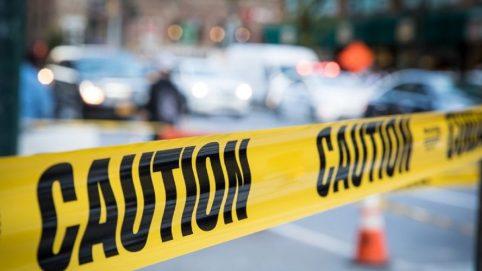 Authorities: Man, 2 Women Die in Multi-Vehicle Crash on I-80