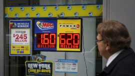 Beware of the Tax Man if You Ever Win the Lottery, Says Money Guru