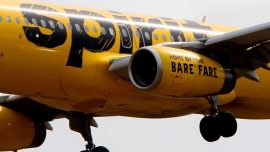 Mother Sues Spirit Airlines for $75,000 for Kicking Teen Daughter Off Flight