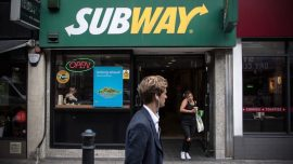 Man Arrested After 7-Year Old Boy Finds Bag of Deadly Drugs at Subway