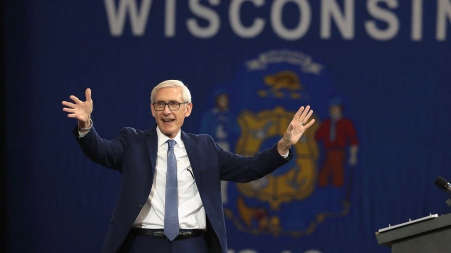 Wisconsin Governor Plans to Give Illegal Aliens Licenses, State IDs