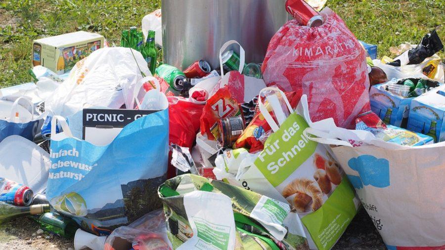 Man's Viral #Trashtag Challenge Sends People All Over the World on Garbage Hunt