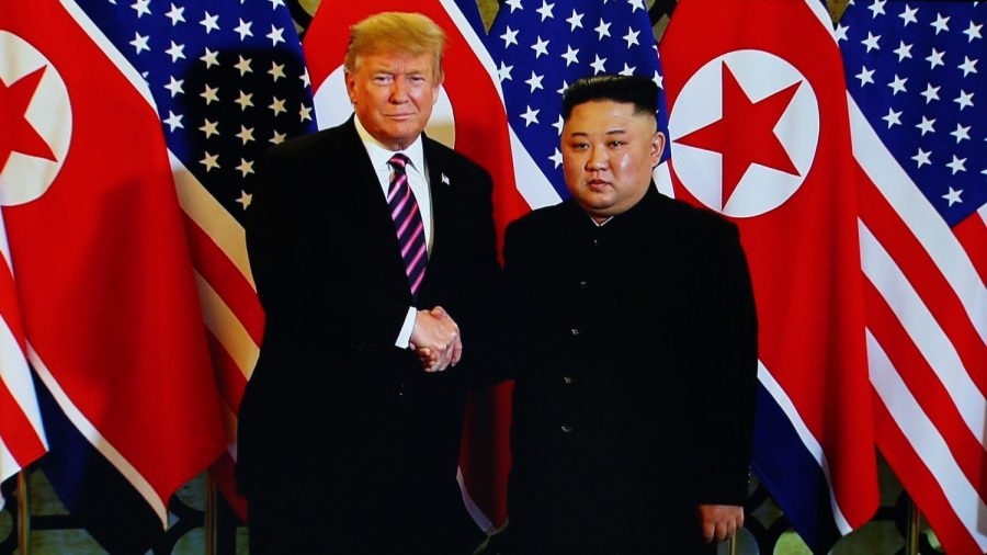 Trump Will Meet With Kim Jong Un on Denuclearization in the 'Not Too Distant Future'