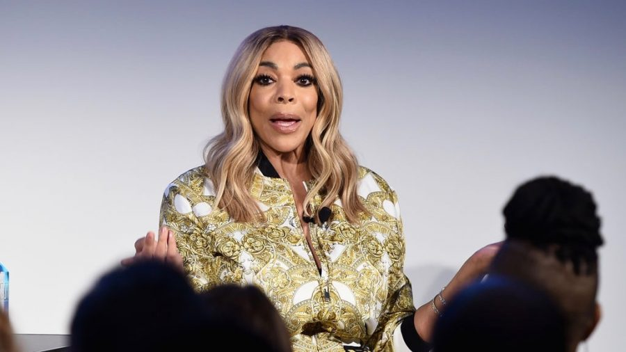 Wendy Williams' Estranged Husband Officially Leaves Her Show: Report
