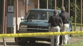 3 Children Suffer Non Life-Threatening Wounds in Oklahoma Shooting