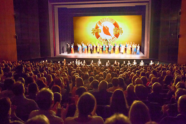 Shen Yun Concludes Berlin Tour With Four Curtain Calls
