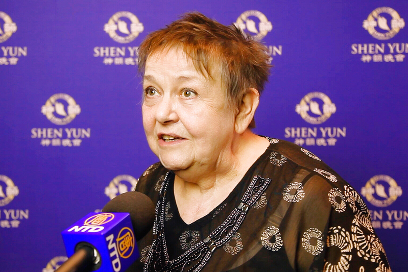 Shen Yun Shows the Power of Tradition