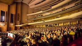 Audience Members Praise Shen Yun in Los Angeles
