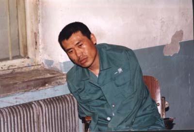 Liu Chengjun tortured, Falun Gong