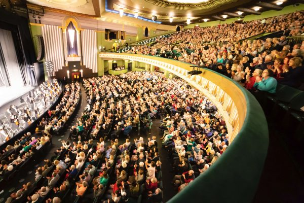Shen Yun's Deeper Messages 'Enough to Melt the Heart'