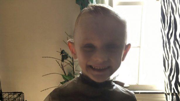 5-year-old-missing AJ Freund