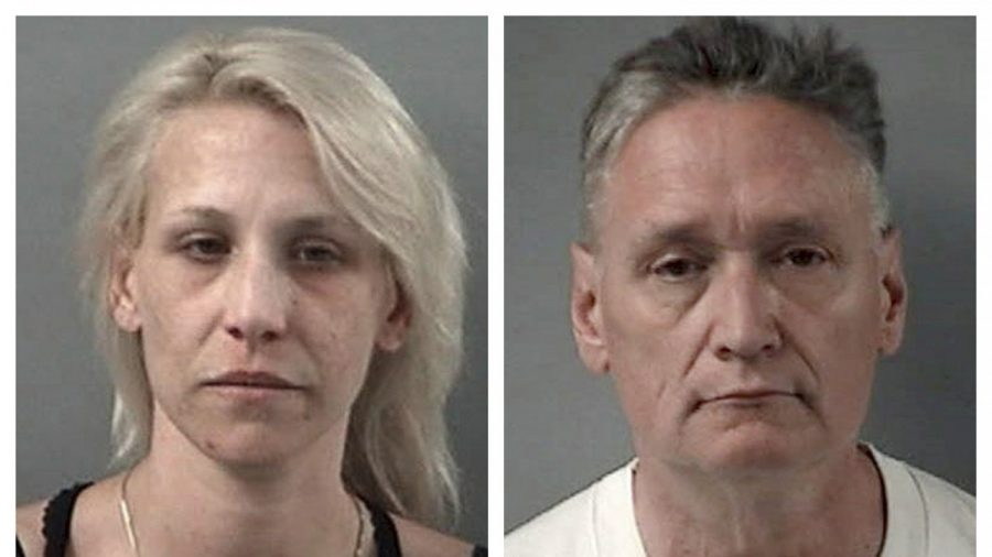 Parents of AJ Freund Allegedly Murdered Him for Lying About Soiling His Pants