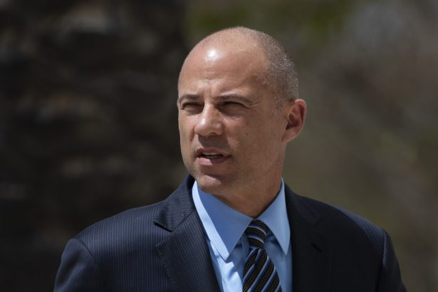 Michael Avenatti Enters Not Guilty Plea in Federal Wire, Bank Fraud Case
