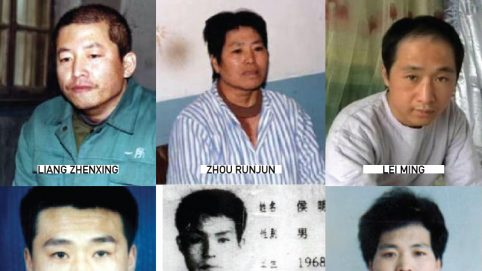 How the Daring 'Airwave Six' Exposed the Chinese Regime's Self-Immolation Hoax