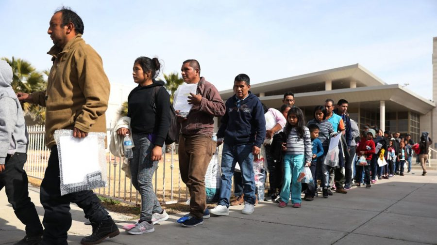 Supreme Court Allows Full Enforcement of Trump's Asylum Policy