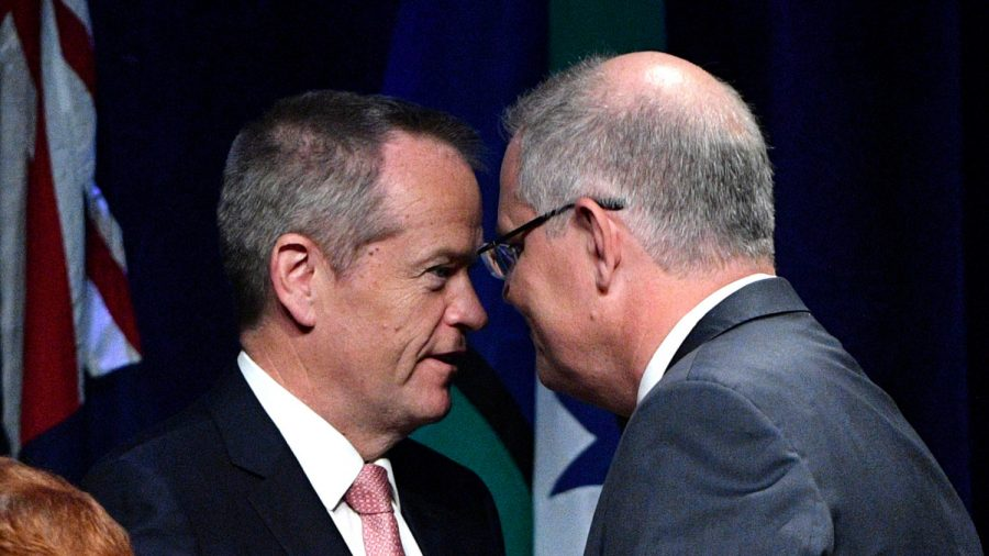 Labor to Give Parents of Australian Migrants Cheaper Visas If Voted in at Upcoming Election