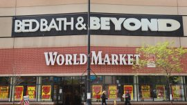 Bed Bath & Beyond to Close 40 Stores This Year
