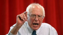 Home Depot Founder Says Bernie Sanders Is the 'Enemy of Every Entrepreneur' Throughout Time