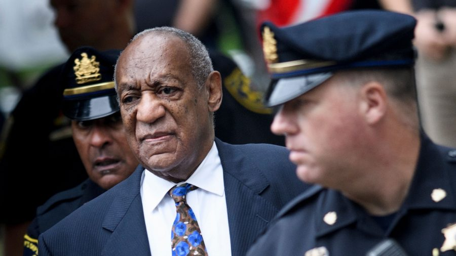 Bill Cosby's Legal Team Seeks to Get Sexual Assault Conviction Thrown Out