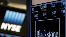 Blackstone to Switch From a Public Partnership to a Corporation
