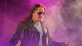 Police Arrest 'Overexuberant Fan' Who Attacked WWE Legend Bret 'The Hitman' Hart