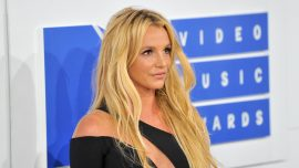 Britney Spears Says She's Taking 'Me' Time