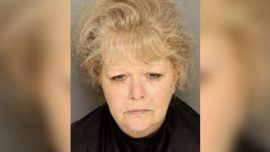 Police: South Carolina Mom Abandoned 2nd Baby 30 Years Ago