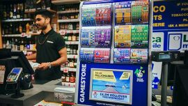 Lottery Winners May Lose Jackpot Because They Can't Verify Bank Details
