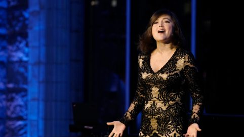 Opera Singer Who Received 2 Double Lung Transplants Dies at 35