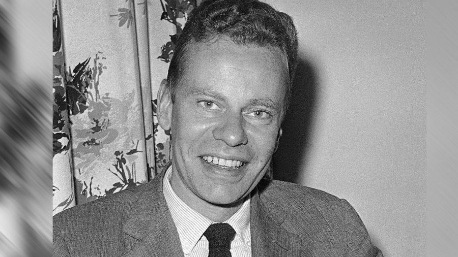 Charles Van Doren, Figure in Game Show Scandals, Dies at 93