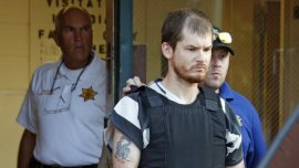 Death Penalty Trial Set for Dad Charged With Killing 5 Kids