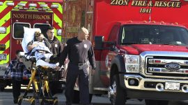 37 Hurt, Including 7 Critical After Chicago-Area Gas Leak