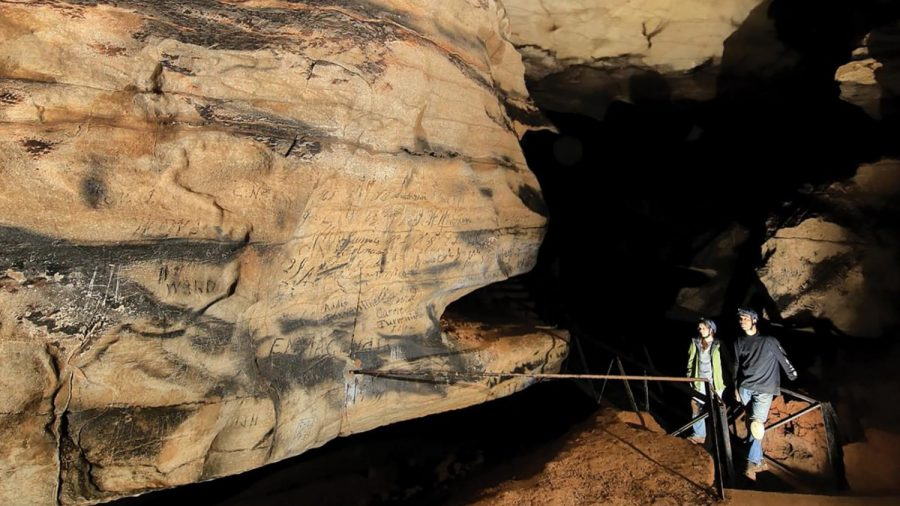 Researchers Translated Cherokee Writings in an Alabama Cave