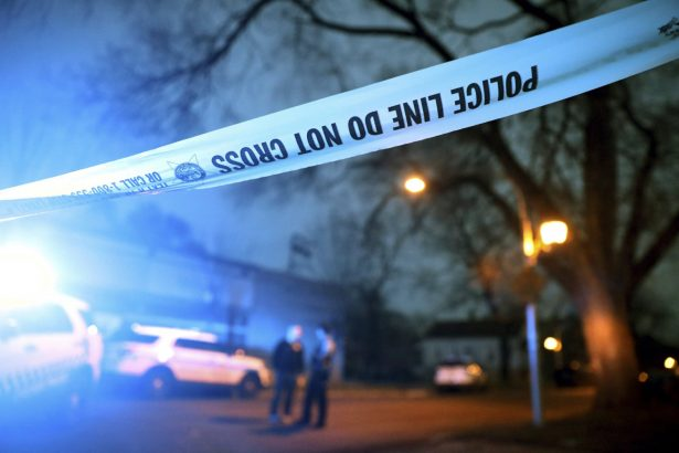 45 People Were Shot Over the Weekend in Chicago After Police Announced a Decrease in Shootings Saturday