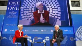 IMF and World Bank Warn of Risk of Loans From China
