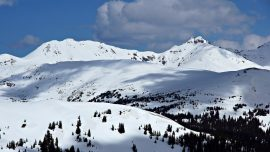 Caution Colorado Hikers: 13 Undetonated Bombs Scattered on Mountains