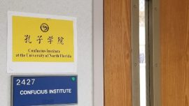 Students Nationwide Demand US Schools Shut Down Confucius Institutes