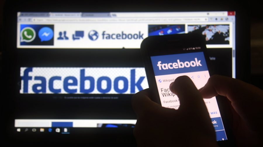 Trump Slams Social Media Companies After Facebook Bans