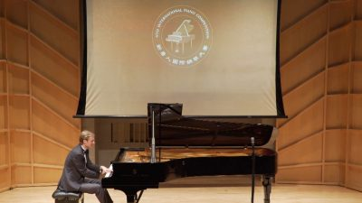 Pianist Susan Liu Shares Insights Into 2019 NTD International Piano Competition