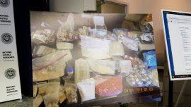 'Major Dark Web Drug Seller' Taken Down in Largest Pill Seizure in New Jersey History