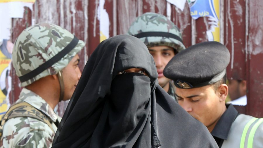 Sri Lanka Bans Face Veils After Attacks by ISIS Terrorists
