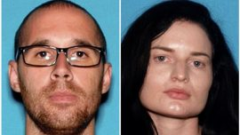 Hikers Missing in Southern California Mountains Found Safe