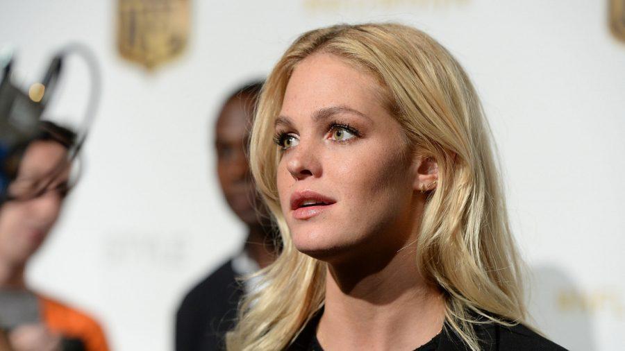 Leonardo DiCaprio's Ex-Girlfriend Erin Heatherton Files For Bankruptcy