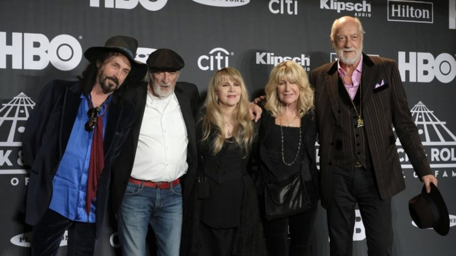 Fleetwood Mac Cancels Jazz Fest, Other Dates Due to Illness