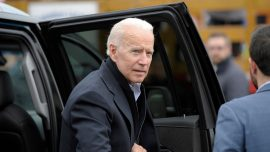 Joe Biden to Allow for Taxpayer-Funded Abortions If Elected President